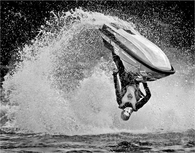 Somersault, Keel  David , England