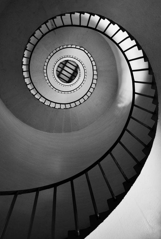 Spiral Stairway, Johnson  Koshy , England