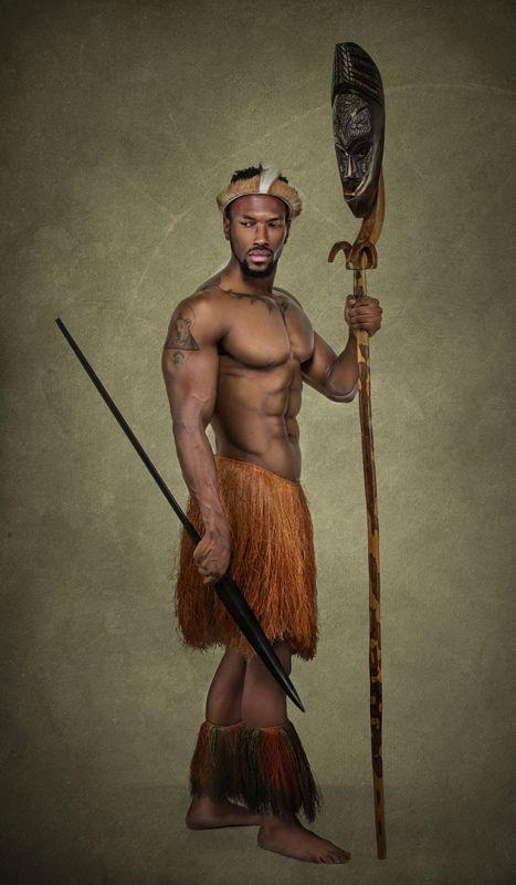 Kondo Warrior, Stevenson  Jerry , Usa