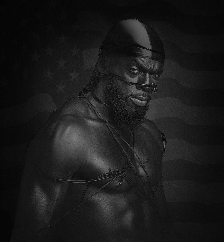 Black Like Me, Stevenson  Jerry , Usa