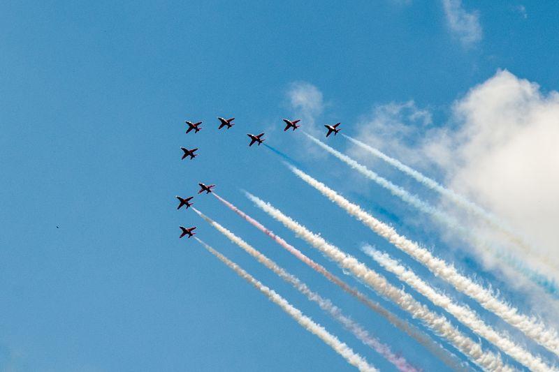 ROYAL AIR FORCE 263, Dey  Taraknath , India