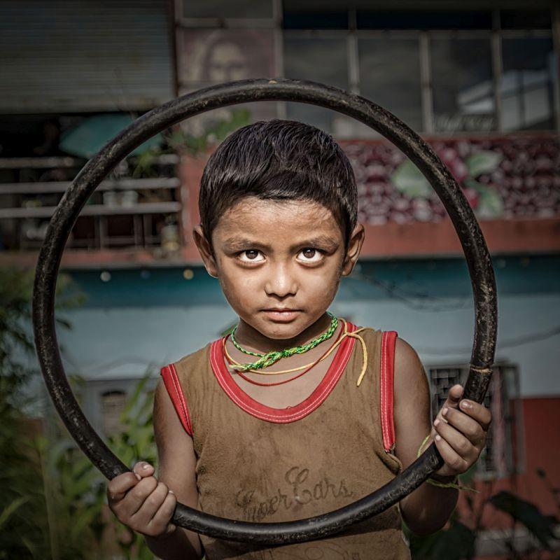 The Child, Li  Chuanzhong , China