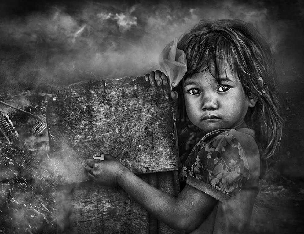 Arnaldo Paulo Che Innocence of childhood 1